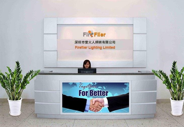 web recibo fireflier