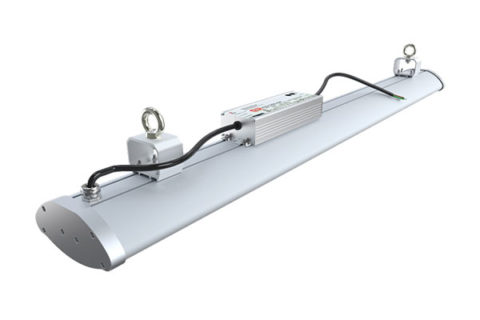 Linear led high bay lamp 200w new