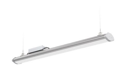 Liniowa lampa LED High Bay 120W
