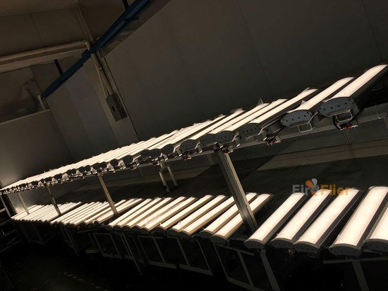 Linear Led High Bay Light 60W 80W