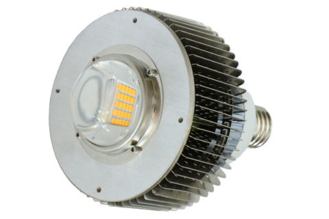 e40 led high bay lamp 100w