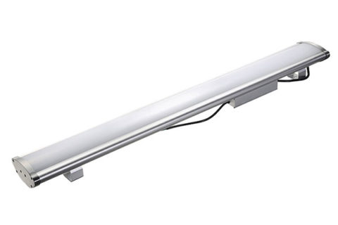 Hero LED Linear High Bay Lamp updated