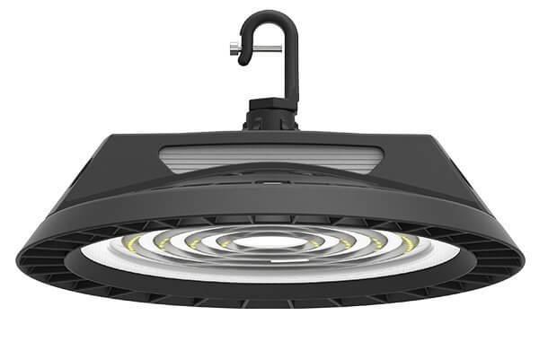 Lampada UFO LED High bay 100w