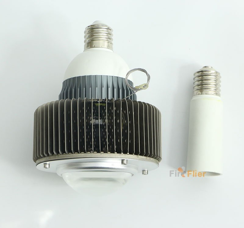 E40 LED High Bay Lamp with long neck