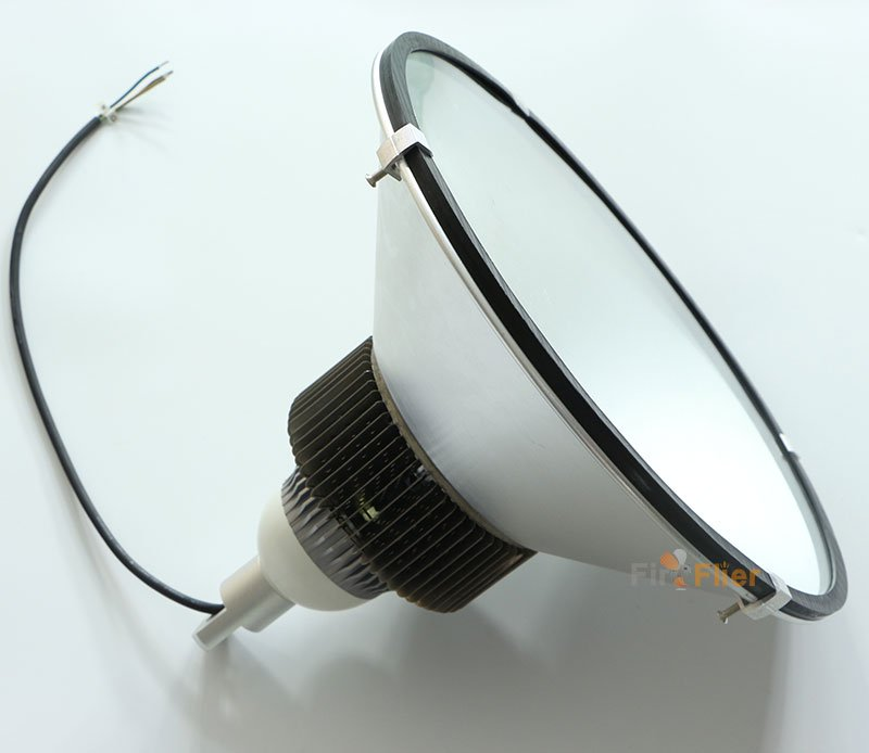 E40 LED High Bay Lamp with dust proof cover