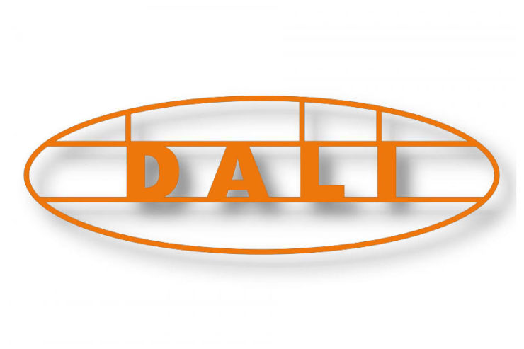 dali dimmable high bay