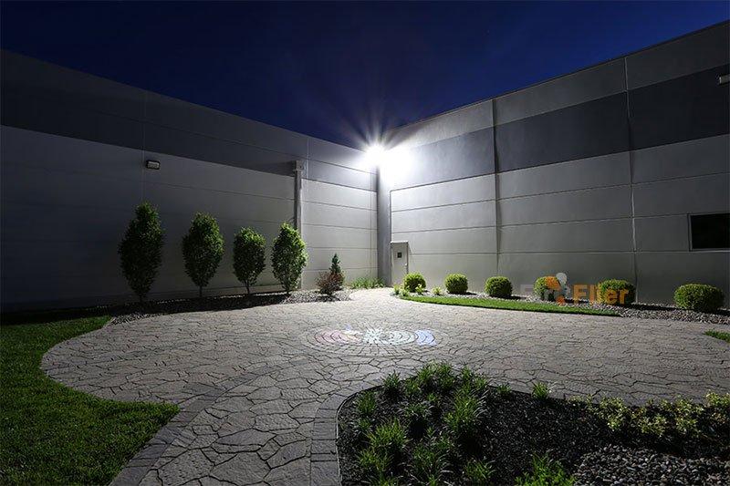 flood-light-for-building