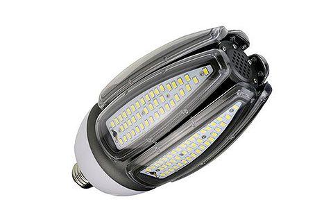 lampada mais led ip65 80w