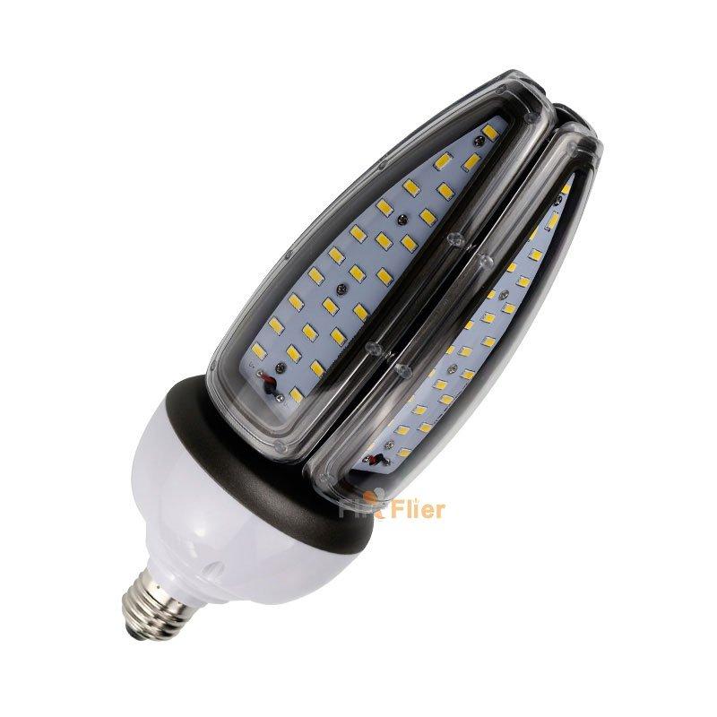 Illuminazione LED a pannocchia 30w