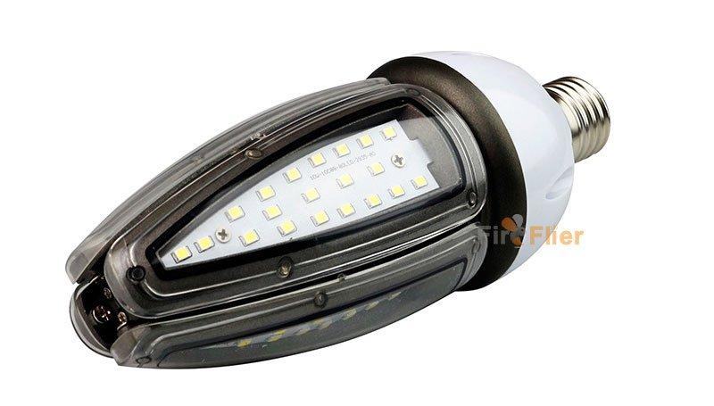 led mais light 10w
