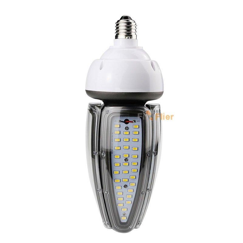 Lampada LED a pannocchia IP65 40W