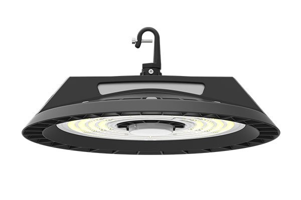 Mibnija fis-sensor UFO LED High Bay Light