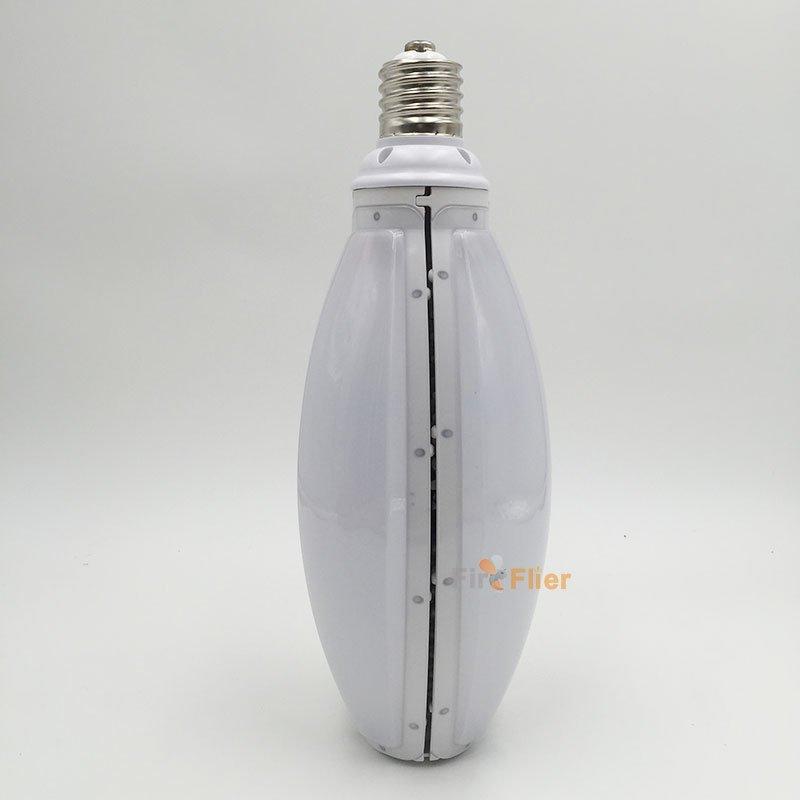 Lampadina LED Corn IP65 180W con copertura satinata