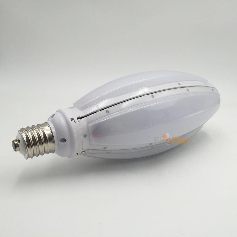 IP65 LED kukorica izzó 60w matt fedél