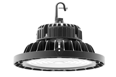 LED High Bay Light 200W with Hook