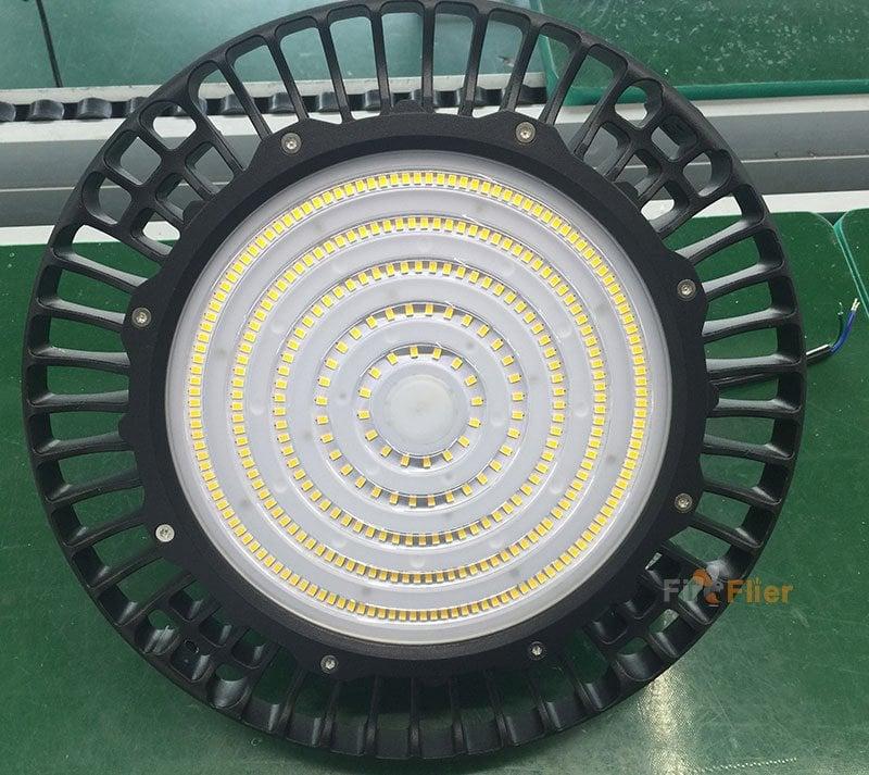UFO LED High Bay Light 4000K