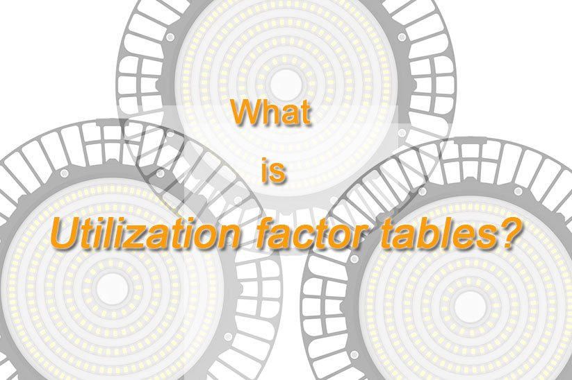 Do You Know Utilization Factor Tables Fireflier