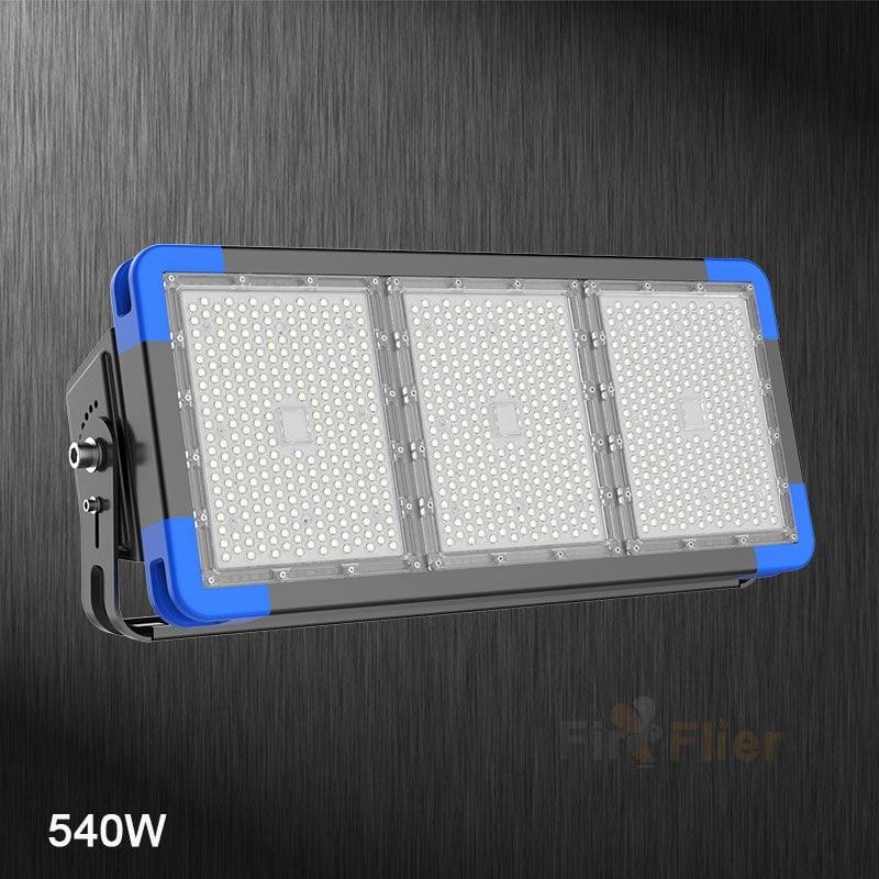 Luce LED Badminton 540W
