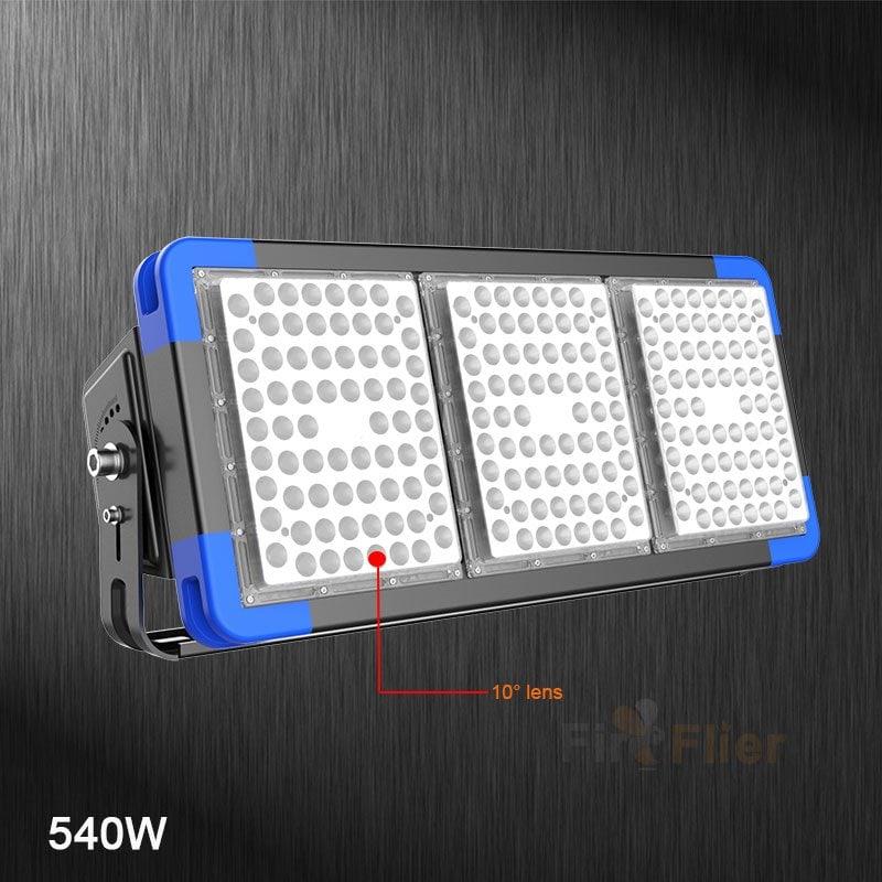 Luce LED da palestra 540W