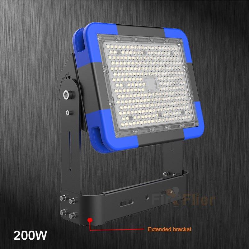 Proiettore LED 200w