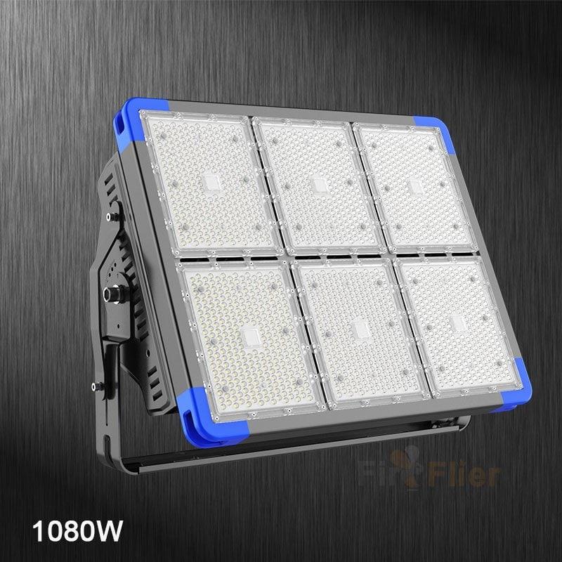 LED spotlámpa 1080W