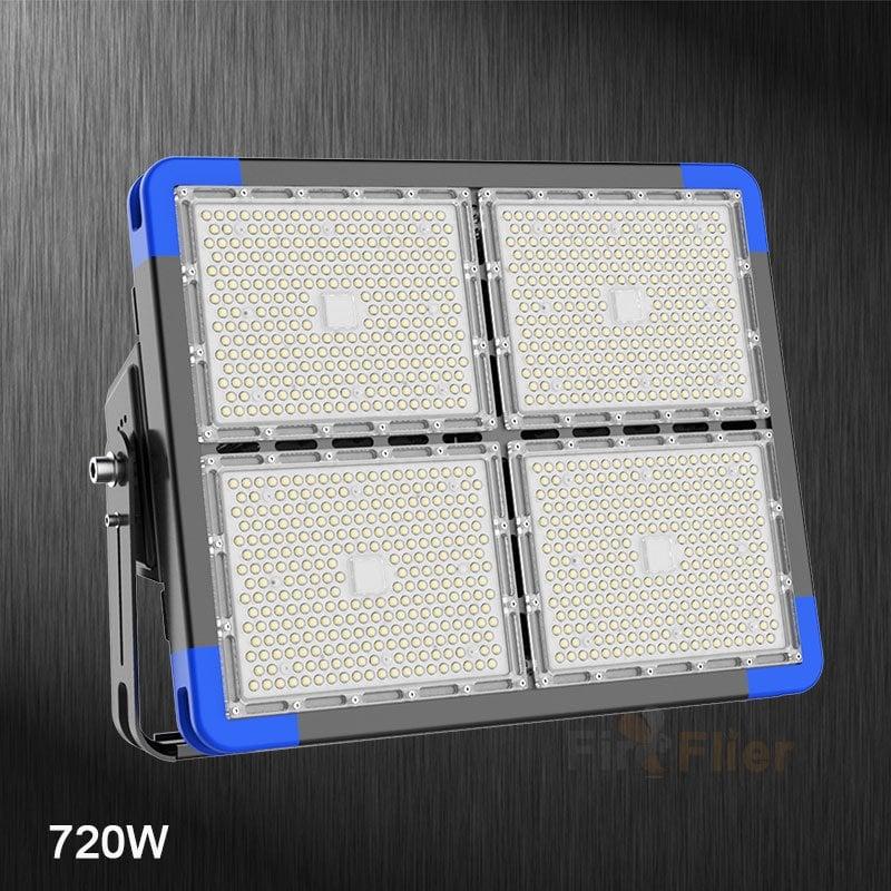 Luce da tennis a LED 720W