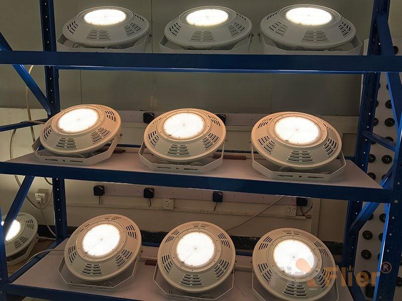 Titan UFO LED High bay Lights