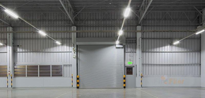 LED Garage Lighting fixture