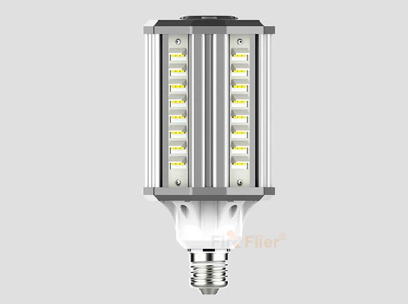 LED kerti lámpa 25w