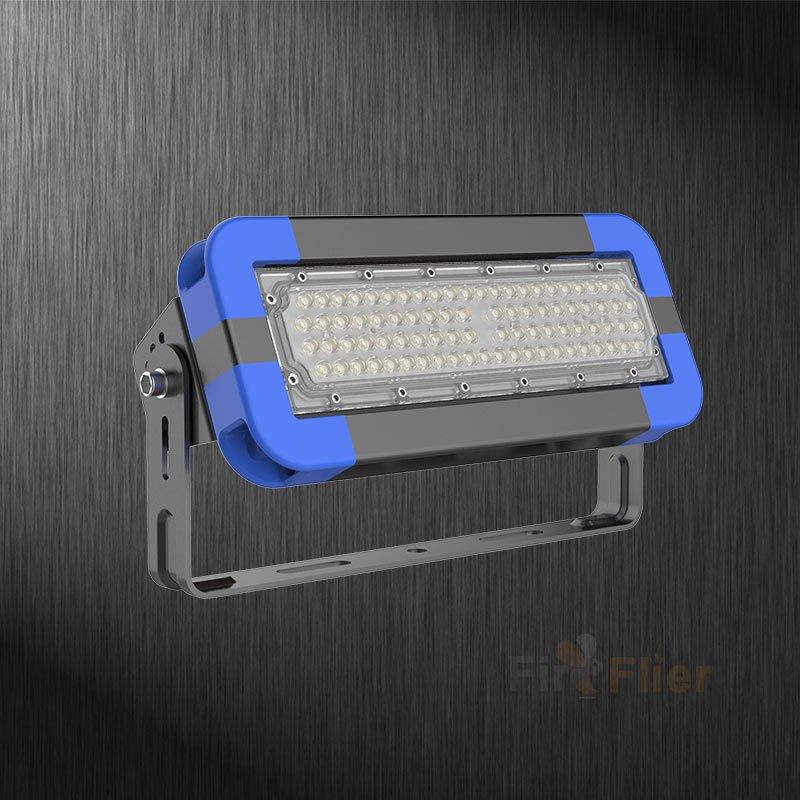 Lampe LED haut mât 50W