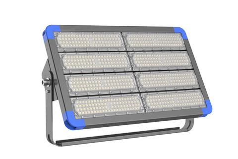 LED High Mast Light 400W