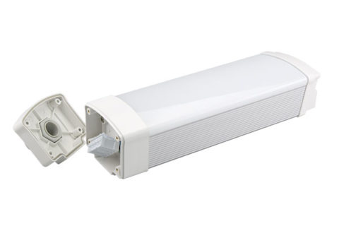 LED Tri-proof Light 2ft
