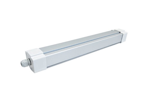 LED Tri-proof light 4ft
