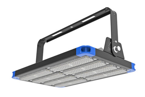 LED Tunnel Light 400W