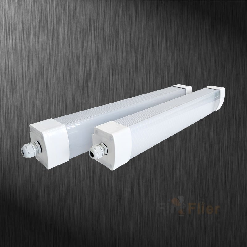 Light Fixture Brands: LED Vapor Tight Weatherproof Light Fixture Manufacturers