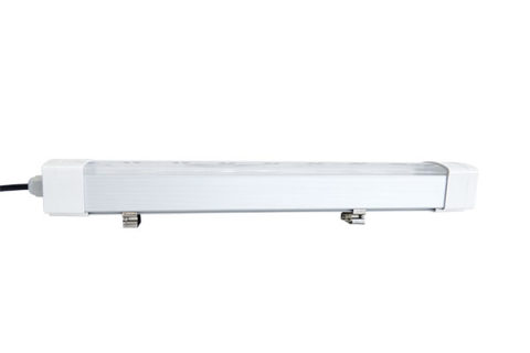 LED Vapor tight fixture 5ft