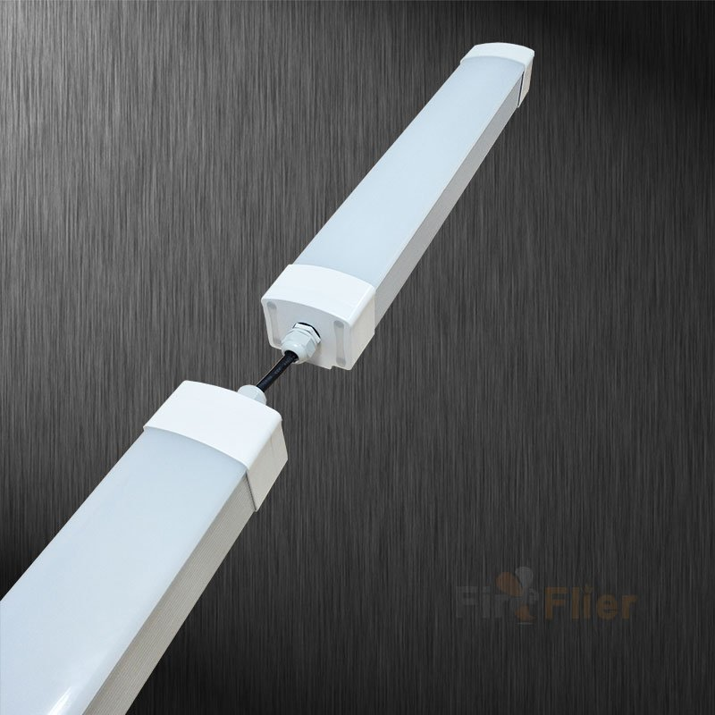 Linkable LED Tri-proof light