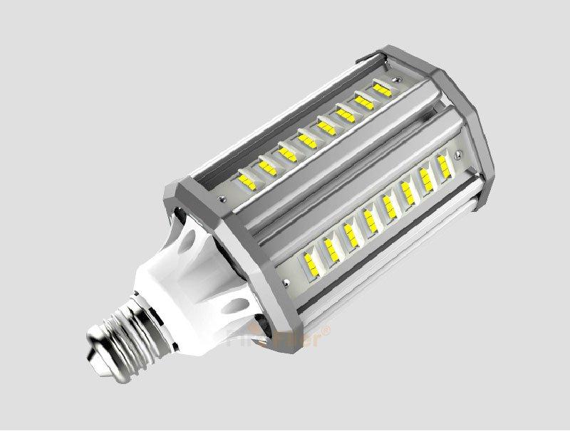 Post Top LED világítás