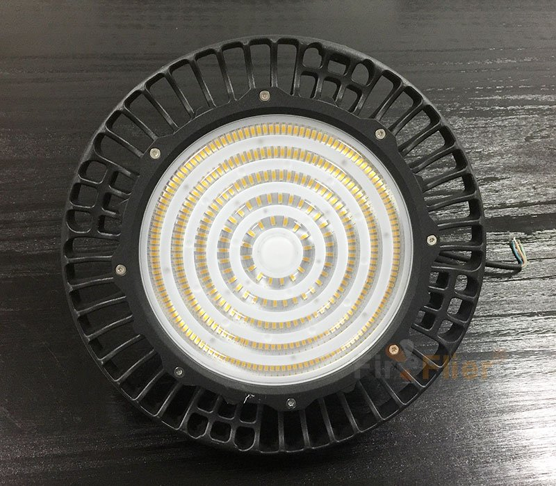 nice looking UFO LED High bay lamp