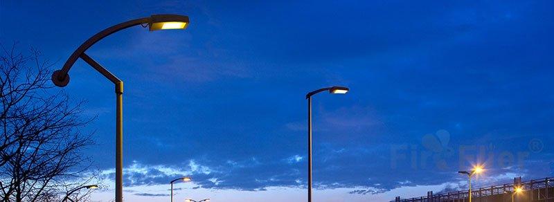 Mogul base LED Retrofit bulb