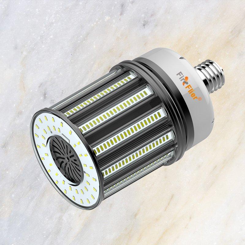 Lampadina LED Mais 100W impermeabile