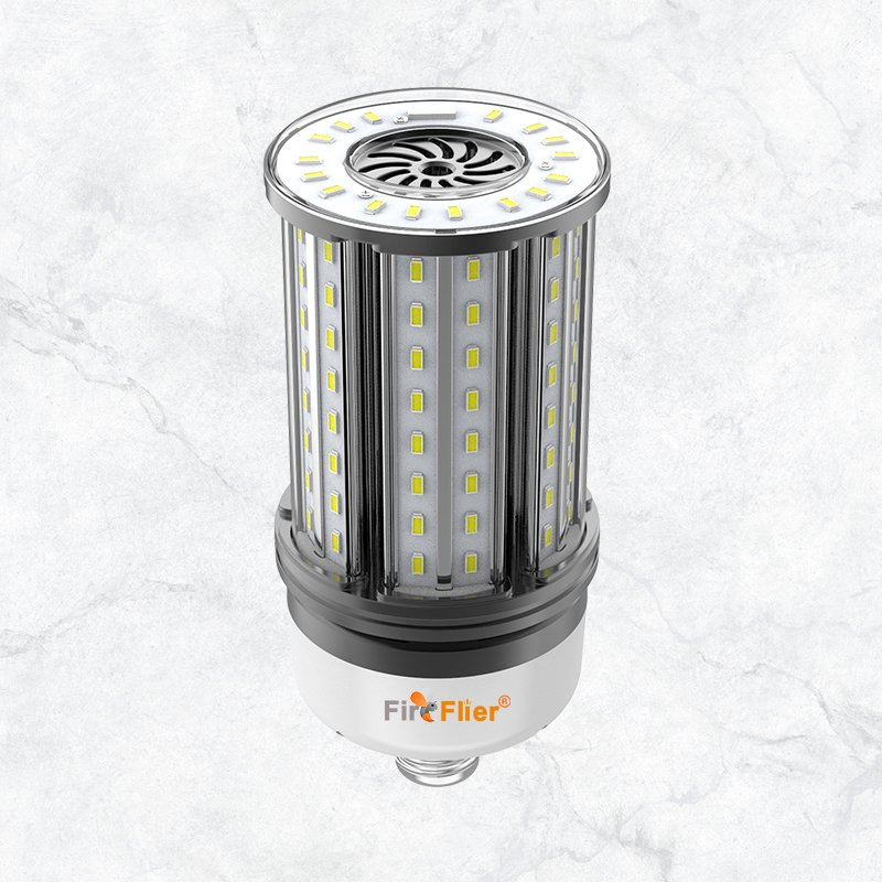 Lampadina LED Mais 54W impermeabile