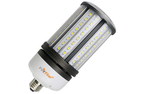 IP64 LED Corn Bulb 36W