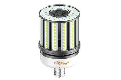 Lampadina LED Corn 80W non sfarfallio