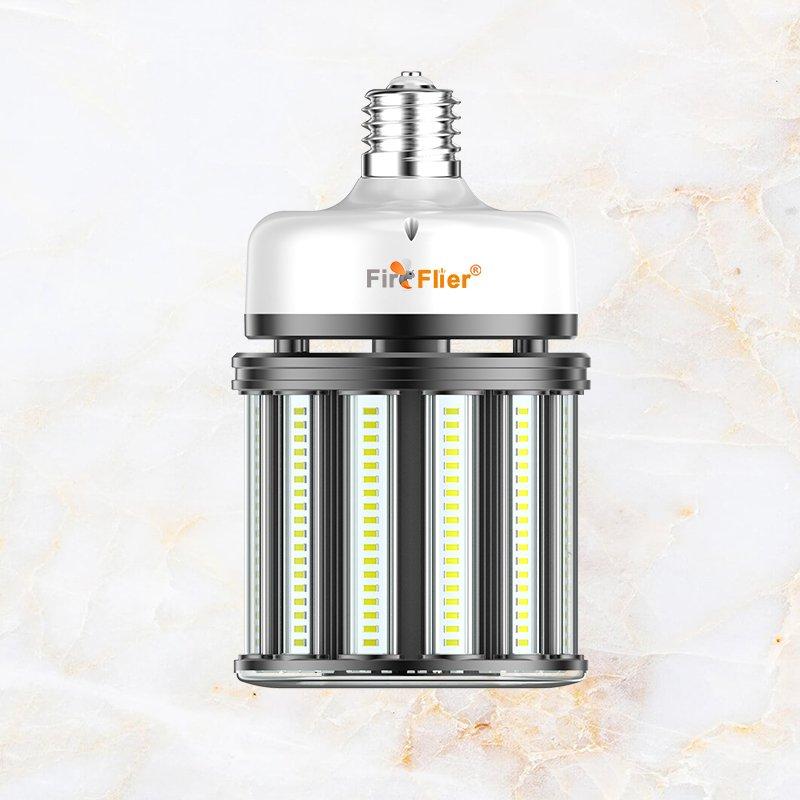 Lampadina LED Mais impermeabile 80W