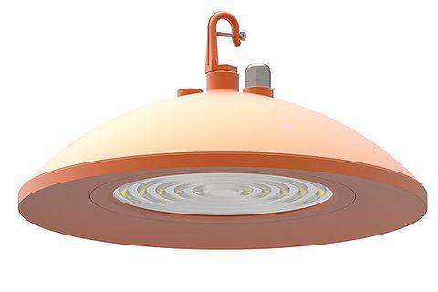 Lampada high bay per l'industria alimentare 120w