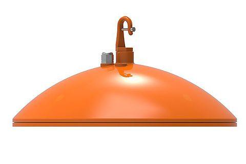 lampada ad alta baia per la lavorazione degli alimenti 150w