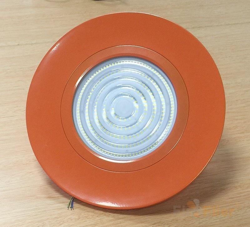 Illuminazione a LED ad alta baia NSF