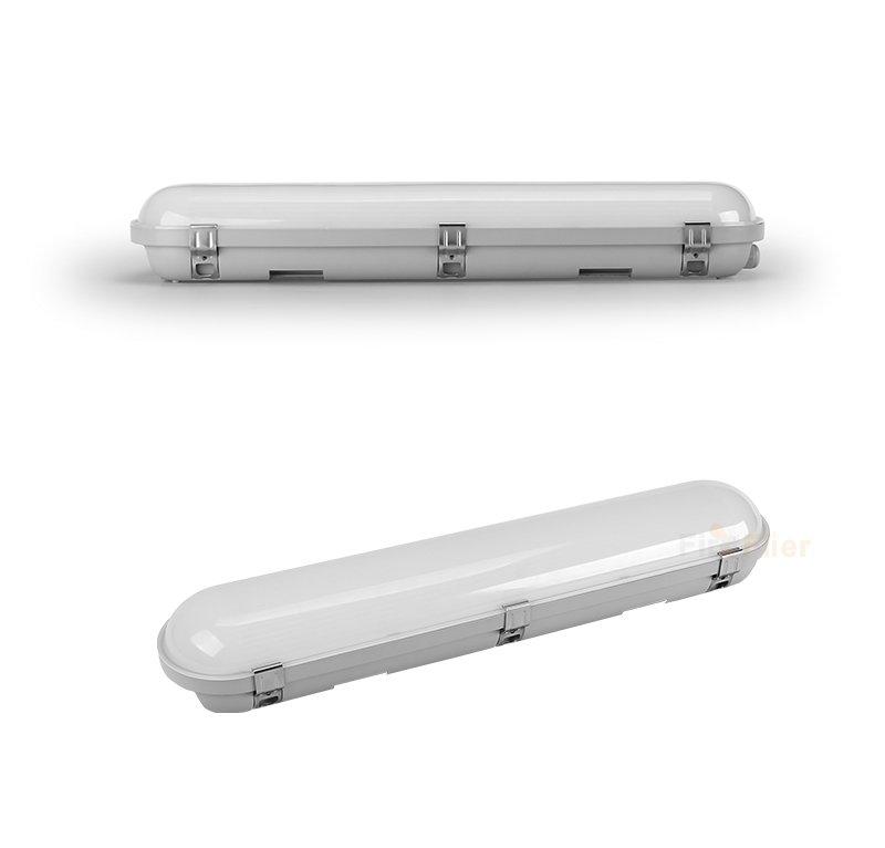 Apparecchio LED Vapor Tight da 30W