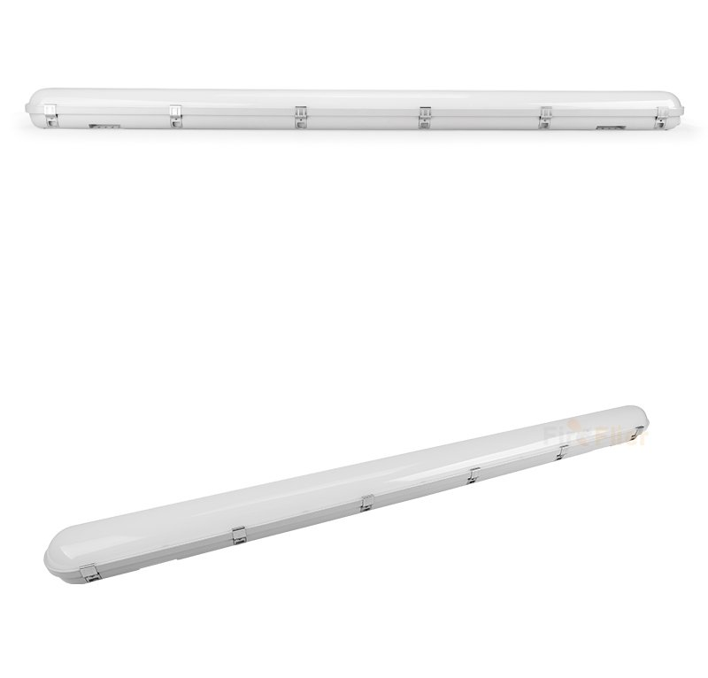 Apparecchio LED Vapor Tight da 60W